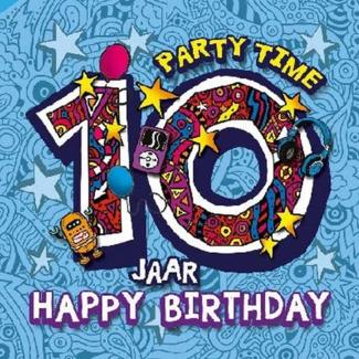 Stichting Transman 10 jaar!
