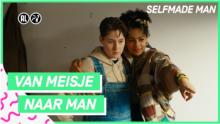 Selfmade man